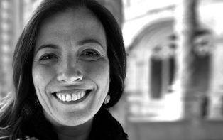 Ana Claudia Quintana Arantes