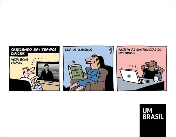 Debates UM BRASIL